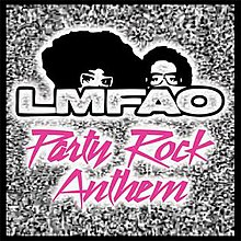 Lmfao party rock anthem (2011, 320 kbps, file) | discogs.
