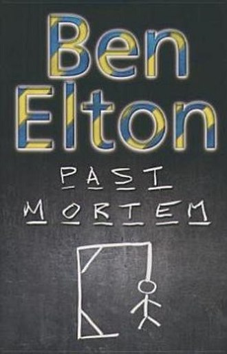 Past Mortem - First edition cover