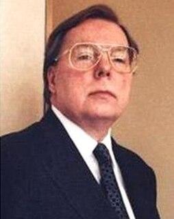 Paul Bloomfield British property investor