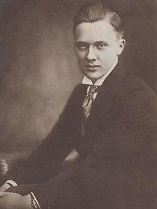Prince Friedrich Christian of Schaumburg-Lippe