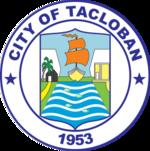 Tacloban City Official Seal