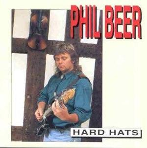 Hard Hats - Image: Phil Beer Hard Hats
