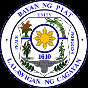 Piat, Cagayan - Image: Piat Cagayan