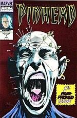 pinhead hellraiser wikipedia