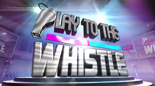 <i>Play to the Whistle</i>