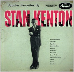 Popular Favorites by Stan Kenton