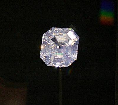 Portuguese Diamond