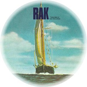 Rak Records - Image: RAK Records