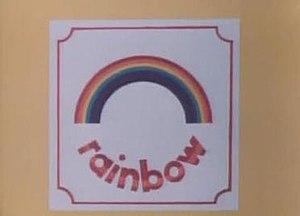 Rainbow (TV series) - Image: Rainbow Titles