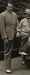 Ralph Guldahl American professional golfer