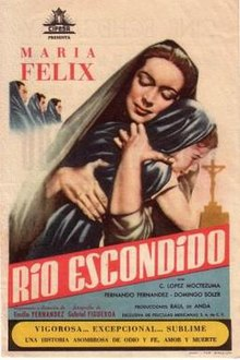 Rio Escondido movie