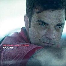 Robbie Williams — Bodies (studio acapella)