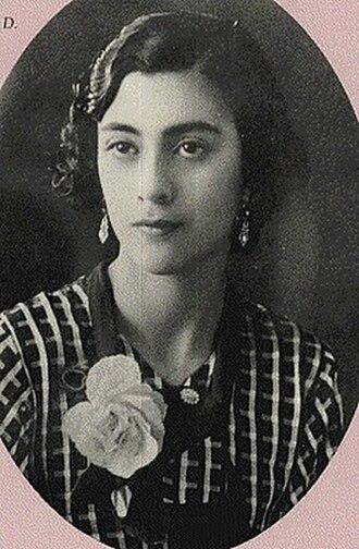 Rosario Castellanos - Image: Rosario Castellanos