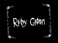 Ruby Gloom