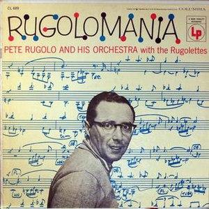 Rugolomania - Image: Rugolomania