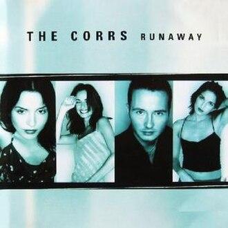 Runaway (The Corrs song) - Image: Runaway Remix 99