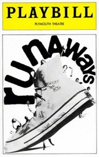 <i>Runaways</i> (musical)