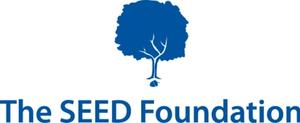 SEED Foundation - Image: SEED Foundation logo
