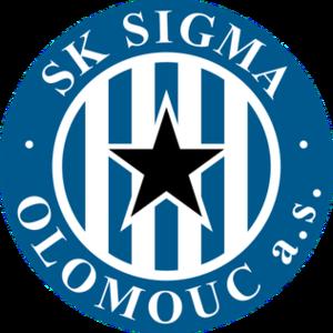 SK Sigma Olomouc - Image: SK Sigma Olomouc