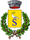 Coat of arms of Salve