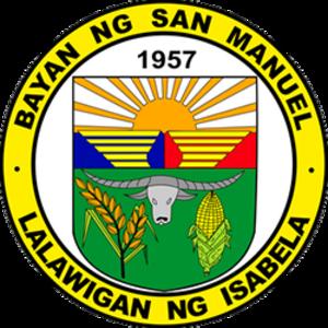 San Manuel, Isabela - Image: San Manuel Isabela