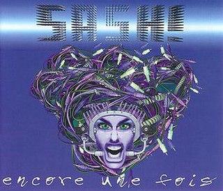 Encore une fois 1997 single by Sash! featuring Sabine Ohmes