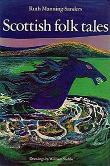 Scottish Folk Tales cover