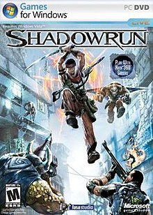 Shadowrun America Map.Shadowrun 2007 Video Game Wikipedia