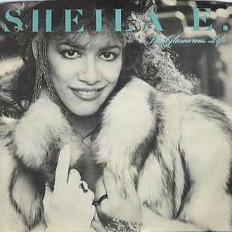 Sheila E. — The Glamorous Life (studio acapella)