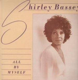 All by Myself (Shirley Bassey album)