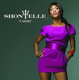 Shontelle — T-Shirt (studio acapella)