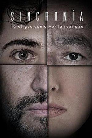 Sincronía - Image: Sincronía poster