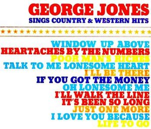 Sings Country and Western Hits - Image: Sings Country and Western Hits COVER