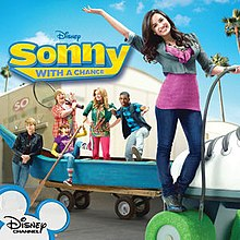 sonny with a chance Season 1 Funny Moments