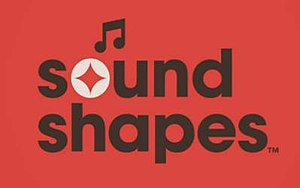 Sound Shapes - Image: Sound Shapes Logo