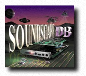 Ensoniq SoundscapeDB - SoundscapeDB