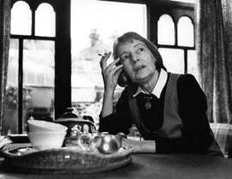 Stevie Smith - Stevie Smith in July 1966, by Jorge ('J.S.') Lewinski