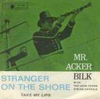Stranger on the Shore - Image: Stranger on the Shore