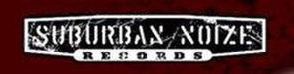 Suburban Noize Records - Image: Subnoizerlogo