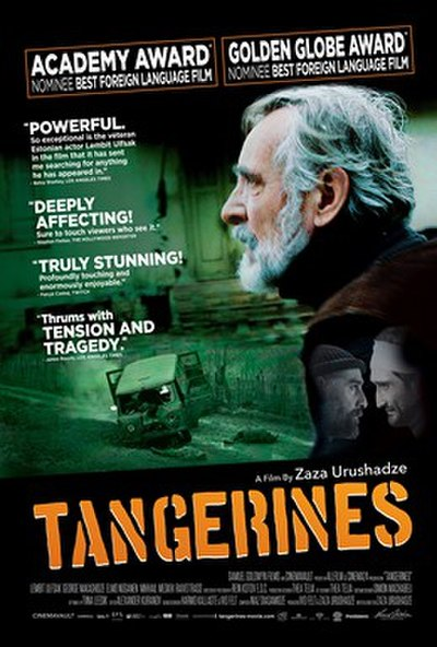 Picture of a movie: Tangerines