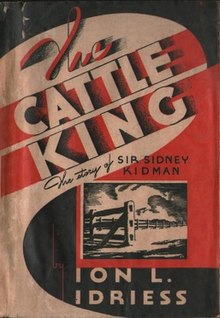 The Cattle King - Wikipedia