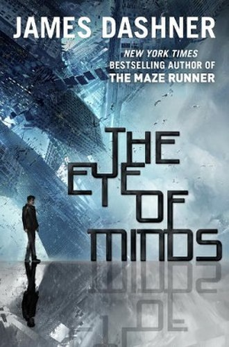The Eye of Minds - Cover Art