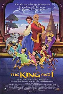 1999 animated film directed by Richard Rich