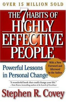The 7 Habits Of Highly Effective People Wikipedia