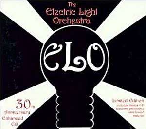The Electric Light Orchestra (album) - Image: The Electric Light Orchestra First light