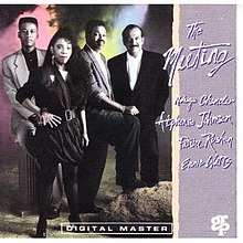 The Meeting (Patrice Rushen album).jpg