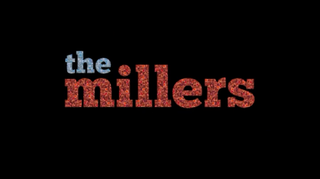 <i>The Millers</i> American sitcom television series
