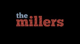 <i>The Millers</i> American sitcom