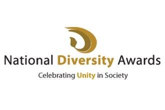 The National Diversity Awards - The National Diversity Awards logo