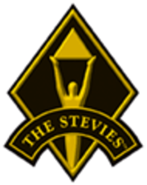 Stevie Awards - Image: The Stevie Awards